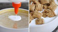 15 geniale truucjes die adverteerders gebruiken om eten aantrekkelijker te maken