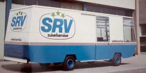 SRV wagen