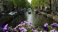 10 grappige feiten over Amsterdam die je vast nog niet wist