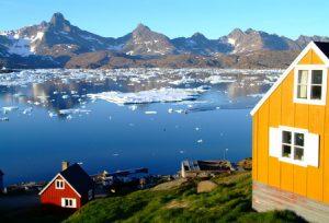 foto groenland