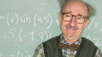 De favoriete leraar van iedereen